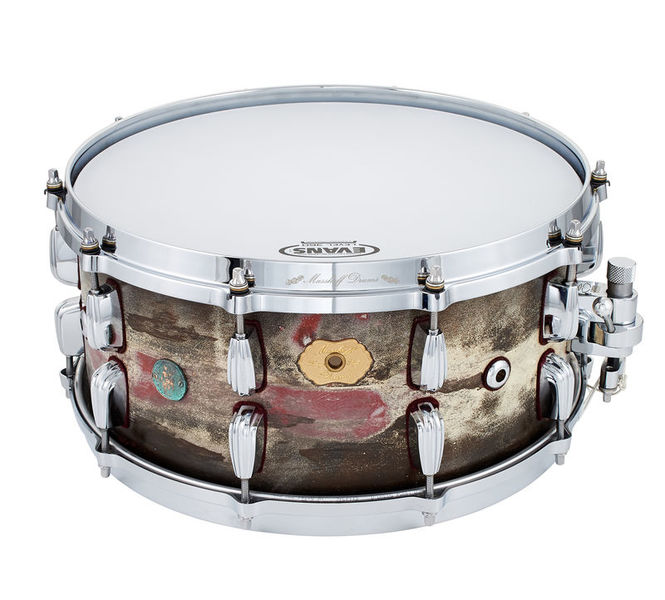"Masshoff Drums 14""x6.5"" Sn. Victoria´s Secret"