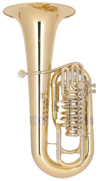 Miraphone 481C07001 F- Tuba Elektra