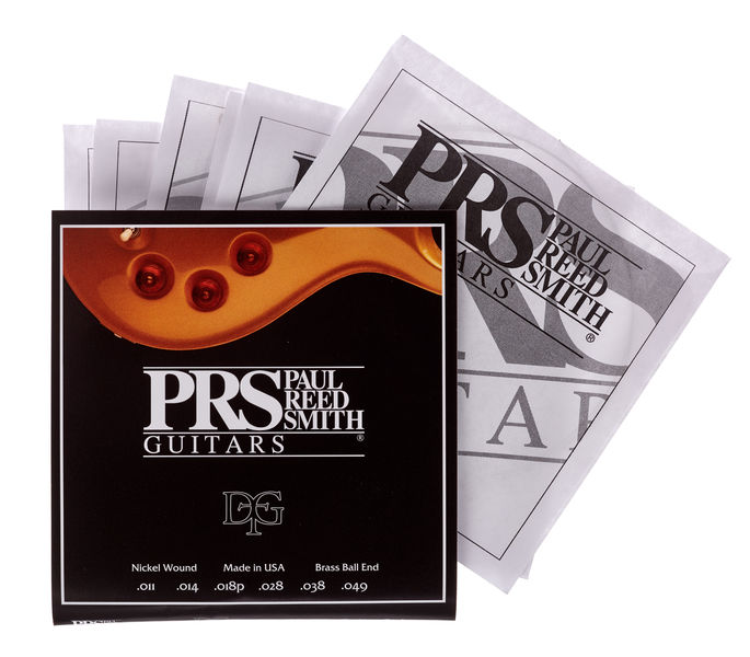 PRS David Grissom String Set