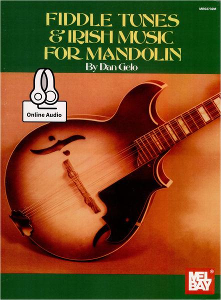 Fiddle Tunes & Irish Music Mel Bay