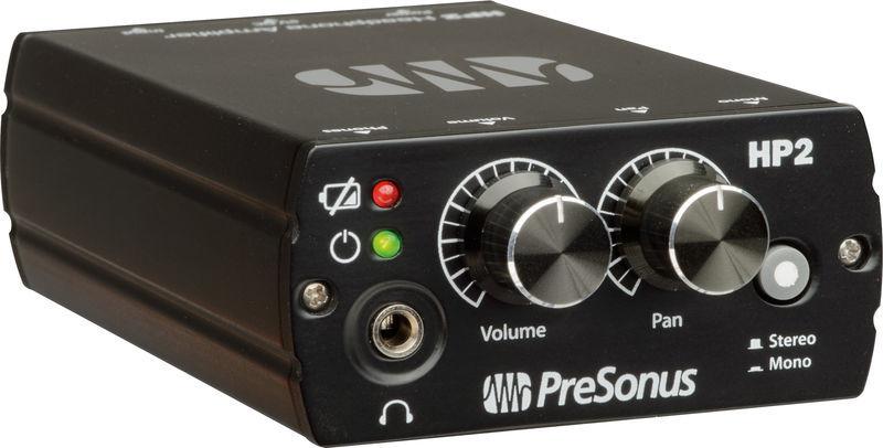 Presonus HP2