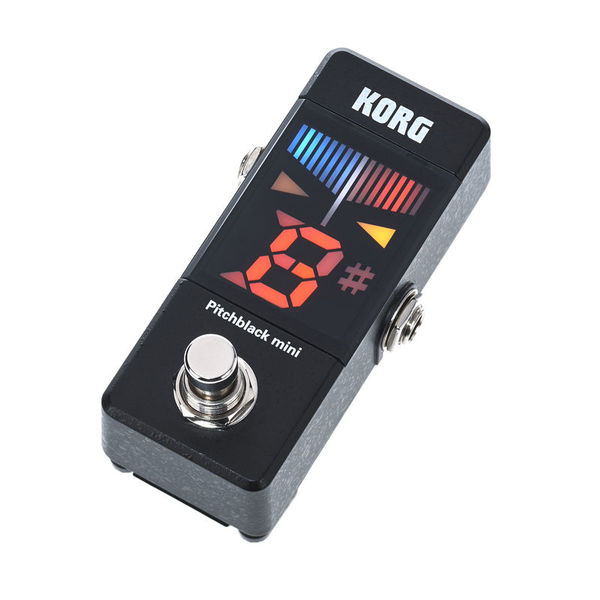 Korg Pitchblack Mini BK