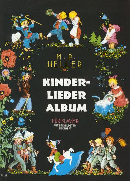 Musikverlag Richard Birnbach Kinderliederalbum