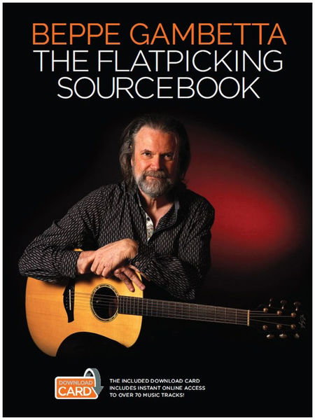 Wise Publications Beppe Gambetta Flatpicking
