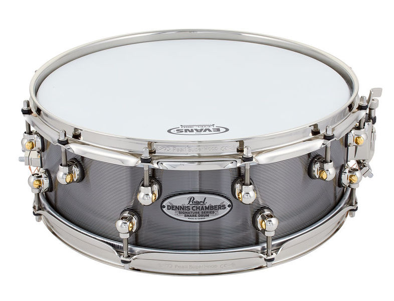 Pearl DC1450S Dennis Chambers Snare