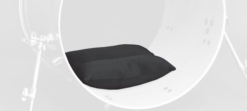 Pearl BDM-M Bass Drum Muffler Pillow