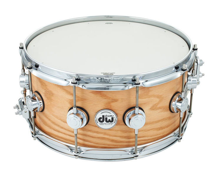 "DW 14""x6,5"" Pure Oak Snare Drum"