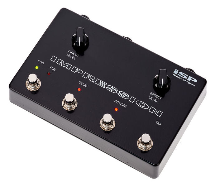 ISP Technologies Impression Pedal