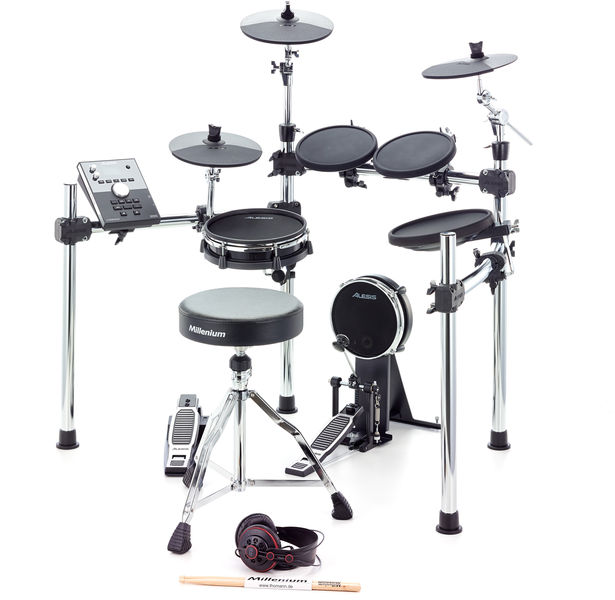 Alesis Command Kit Bundle