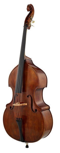 Scala Vilagio Double Bass Busseto 3/4 EW