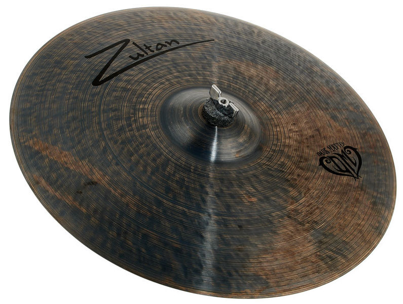 "Zultan 17"" Crash Dark Matter"