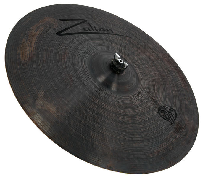 "Zultan 20"" Crash Dark Matter"