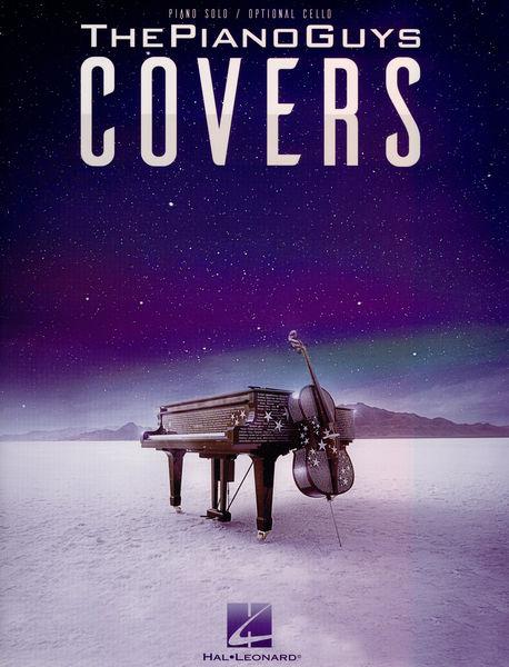 Hal Leonard The Piano Guys: Covers