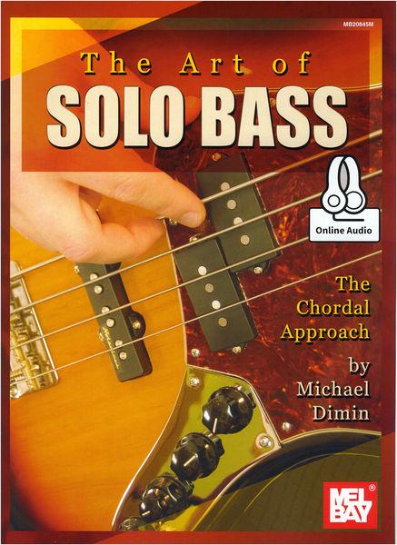Mel Bay The Art Of Solo Bass