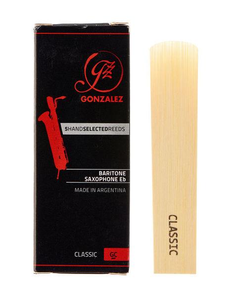 Gonzalez Bari Sax Reed Classic 2,5