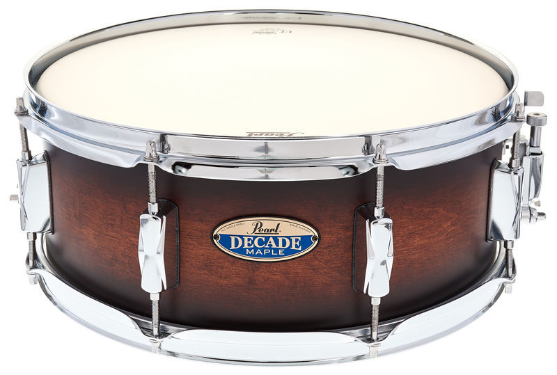 "Pearl Decade Maple 14""x5,5"" Snare BR"
