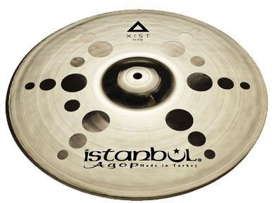 """Istanbul Agop 14"""" Xist ION Hi-Hat Brilliant"""