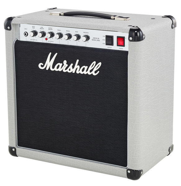 Marshall 2525C Mini Silver Jubilee Co