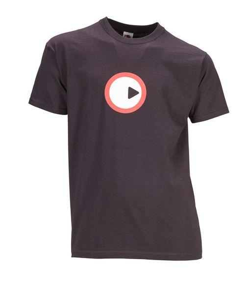 Steinberg T-Shirt M Logo