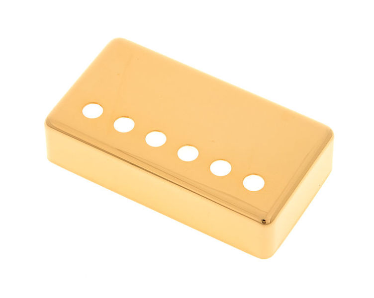 Seymour Duncan Humbucker Cover Gold