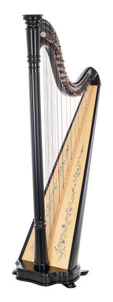 Salvi Ana Lever Harp 40 Str. EB