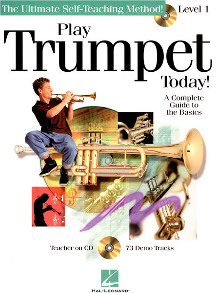 Hal Leonard Play Trumpet Today