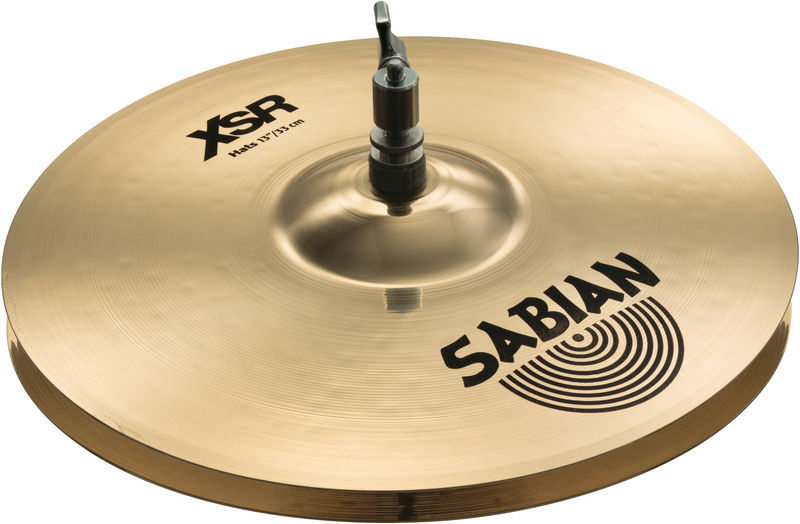 "Sabian 13"" XSR Hi-Hat"
