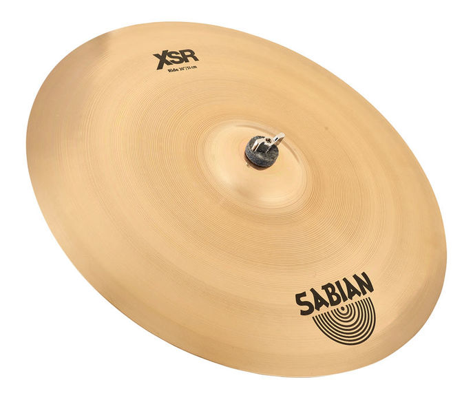 "Sabian 20"" XSR Ride"