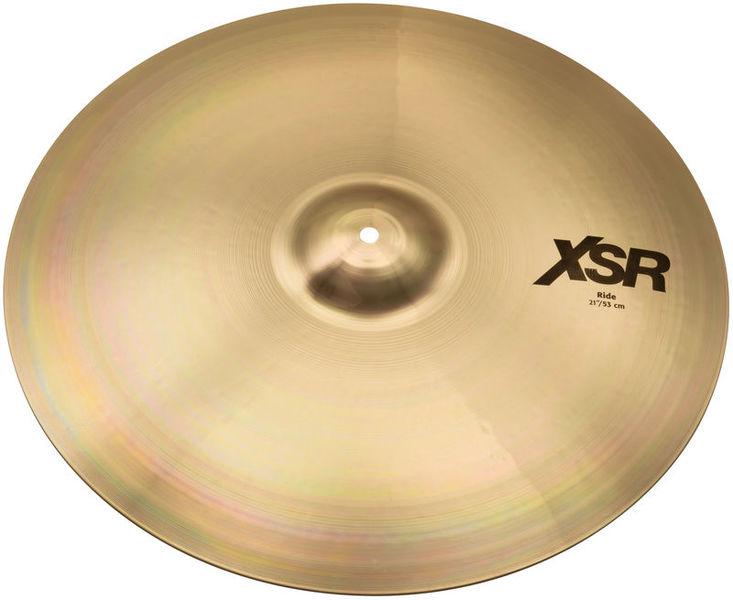 "Sabian 21"" XSR Ride"
