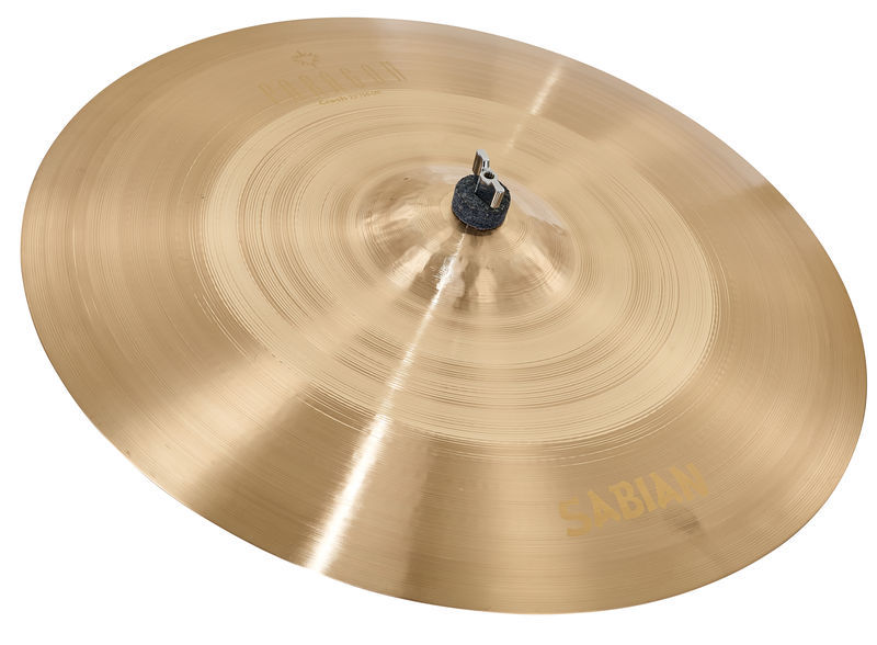 "Sabian 22"" Paragon Crash"