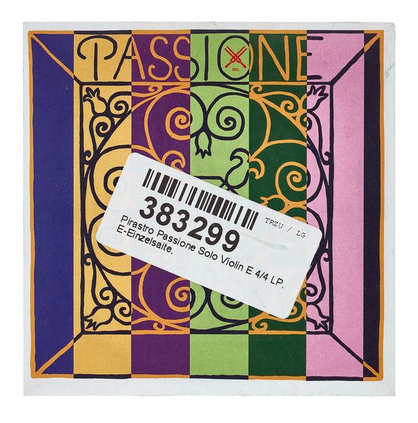 Pirastro Passione Solo Violin E 4/4 LP