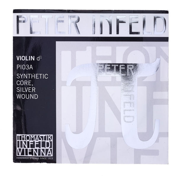 Thomastik Peter Infeld Violin D 4/4