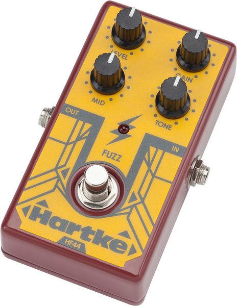Hartke HF44 Bass Fuzz