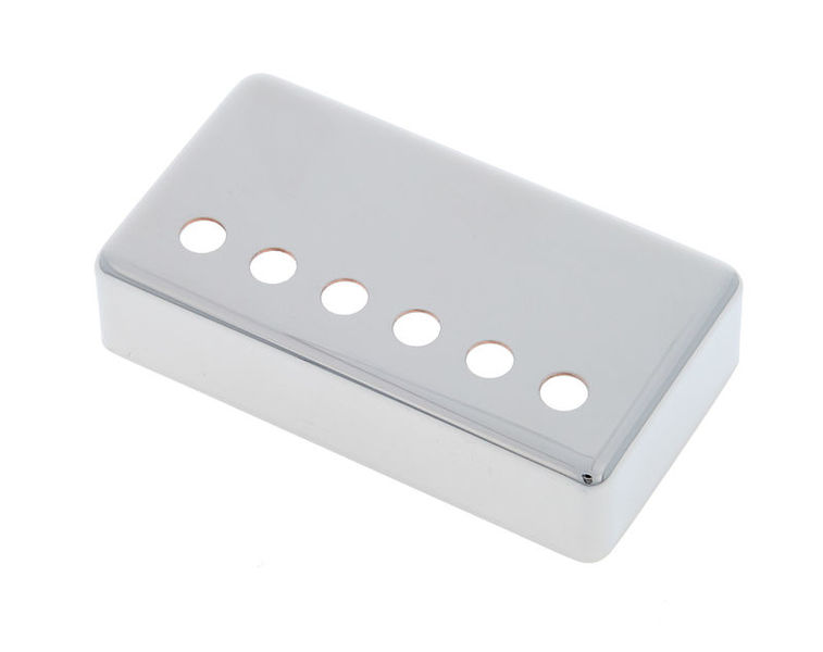 Seymour Duncan Humbucker Cover Nickel
