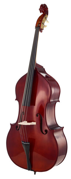 Thomann 33VN 3/4 Europe Double Bass