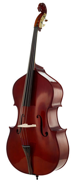 Thomann 33VN 4/4 Europe Double Bass
