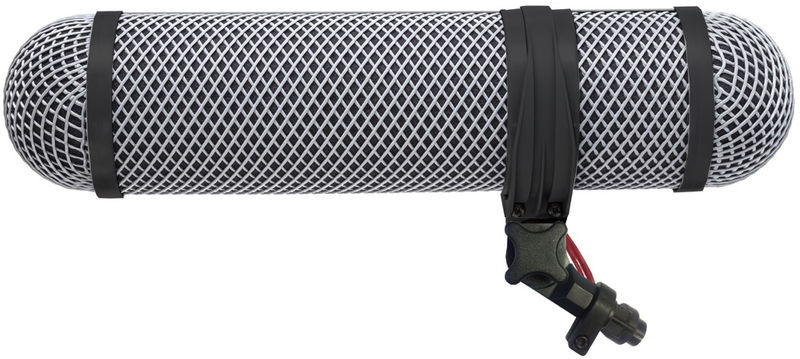 Rycote Super Blimp for Rode NTG
