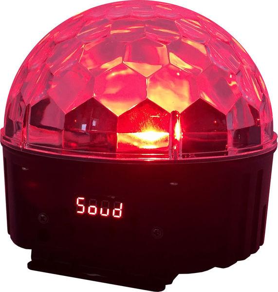 Fun Generation LED Diamond Dome RGBW 4in1