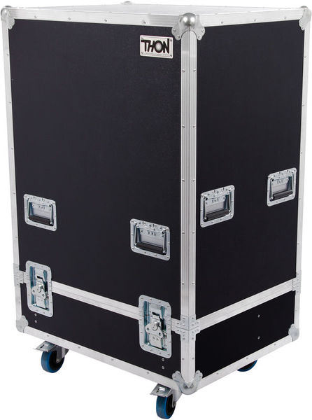 Thon Roadcase 4 x d&b Y8/12