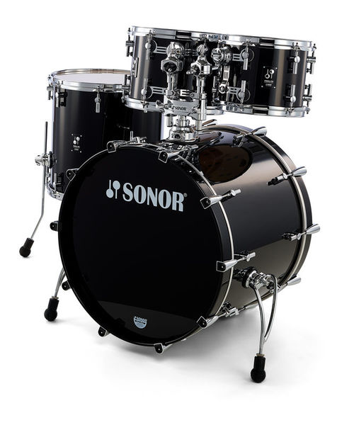 Sonor ProLite Stage 3 Black Gloss WM