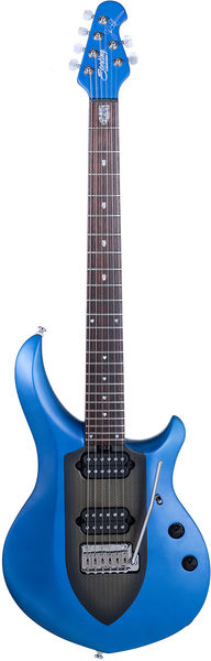 Sterling by Music Man Petrucci Majesty 6 Sapphire