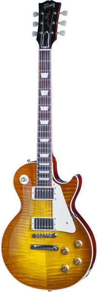 Gibson Std Historic LP 58 IT Gloss