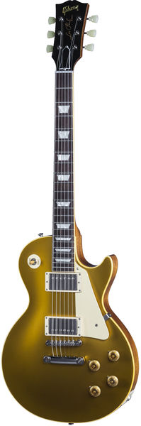 Gibson True Historic LP 57 Goldtop