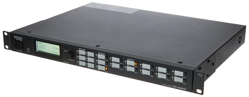 Denon DN-508MX