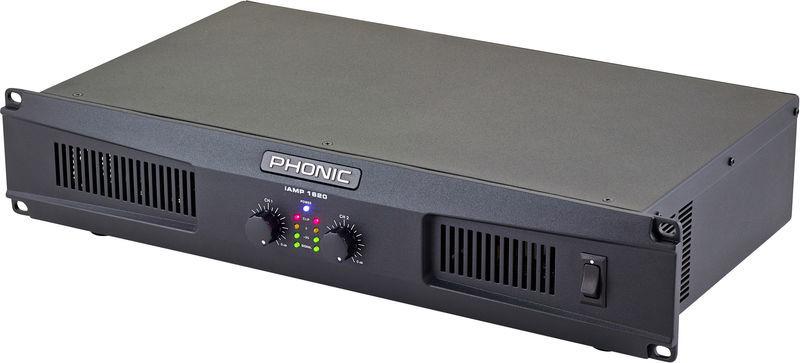 Phonic IAMP 1620