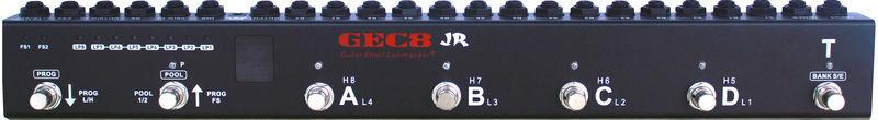 Moen GEC8 JR Looper/Switcher