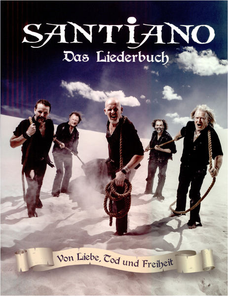 Bosworth Santiano - Von Liebe, Tod und
