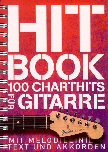 Hitbook Vol.1 Guitar Bosworth