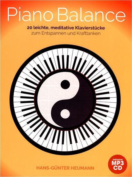 Bosworth Piano Balance - 20 leichte