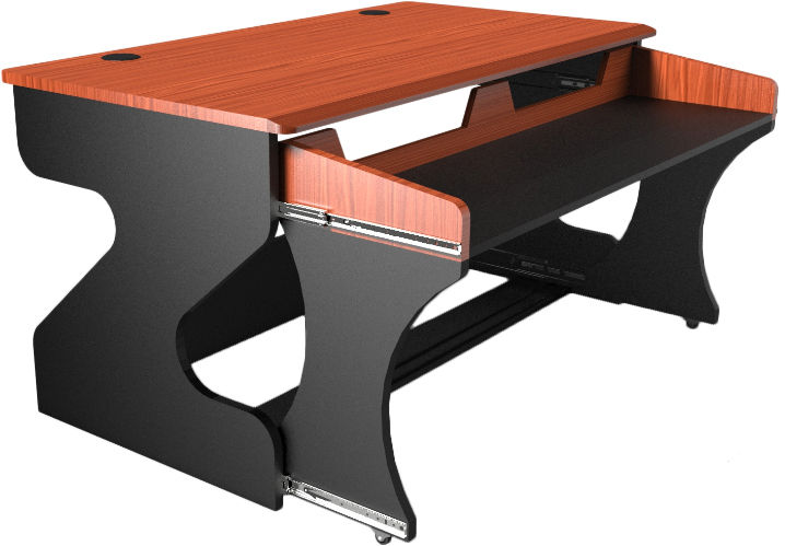 Miza M Black Cherry Desk Zaor